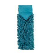 Chenille Hand Towel Teal