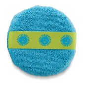 Kids Bath Sponge, teal